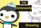 octonauts coloring pages - Google Search