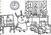 Peppa Pig Coloring Book App Peppa Pig Coloring Book App