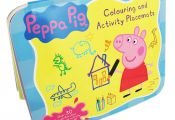 Peppa Pig Colouring Book Argos Peppa Pig Colouring Book Argos
