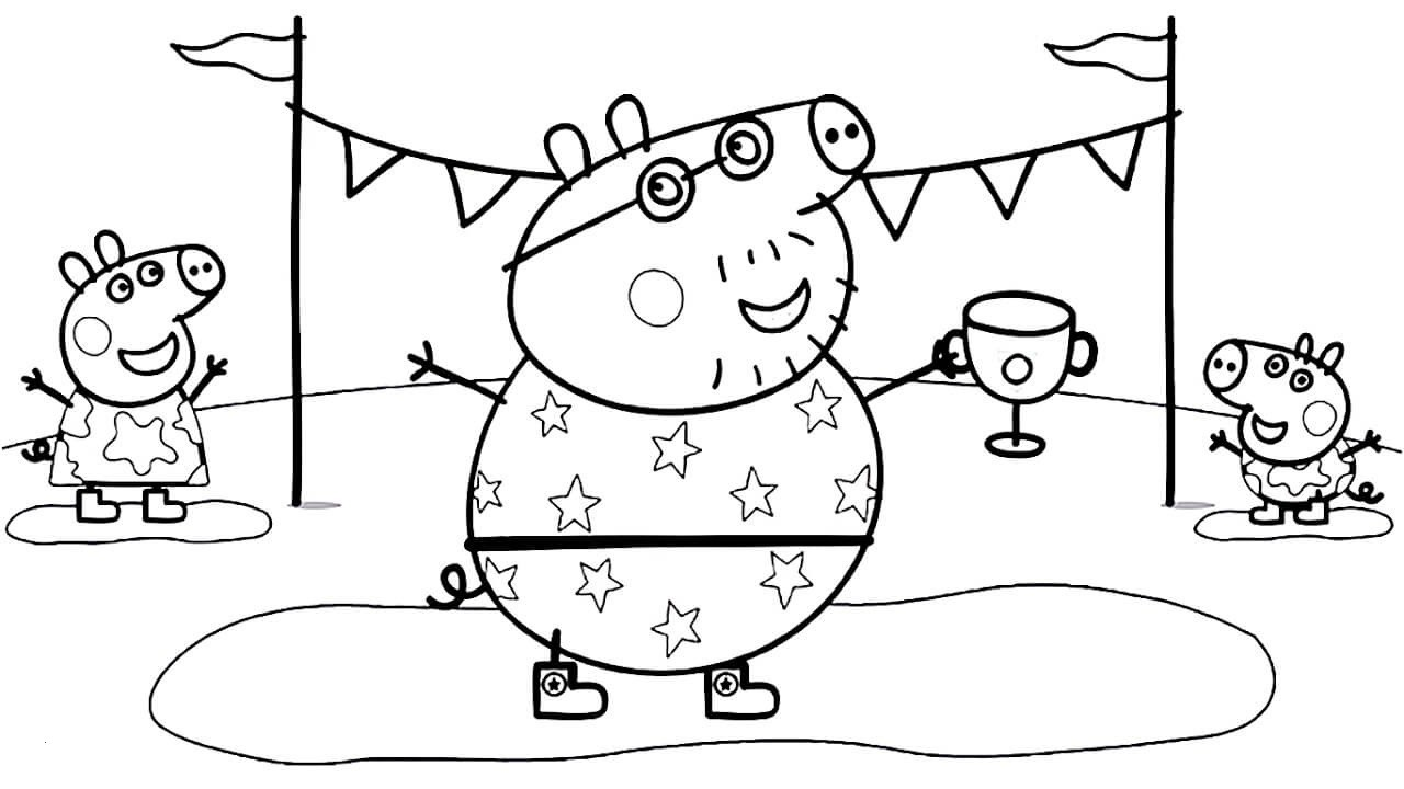 peppa-pig-mummy-rabbit-coloring-pages-of-peppa-pig-mummy-rabbit-coloring-pages Peppa Pig Mummy Rabbit Coloring Pages Cartoon
