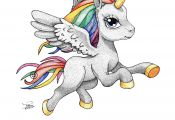 Pictures Of Unicorns and Pegasus Pictures Of Unicorns and Pegasus