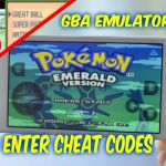 Pokemon Blue Cheats for Gameboy Color Pokemon Blue Cheats for Gameboy Color