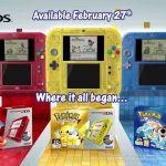 Pokemon Blue Gameboy Color Pokemon Blue Gameboy Color