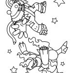Pokemon Coloring Pages Electivire Pokemon Coloring Pages Electivire