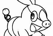 Pokemon Coloring Pages Emboar Pokemon Coloring Pages Emboar