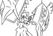 Pokemon Coloring Pages Tapu Koko Pokemon Coloring Pages Tapu Koko