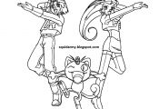 Pokemon Coloring Pages Team Rocket Pokemon Coloring Pages Team Rocket