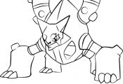 Pokemon Coloring Pages Volcanion Pokemon Coloring Pages Volcanion