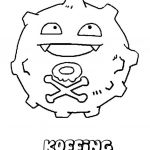 Pokemon Ditto Coloring Pages Pokemon Ditto Coloring Pages