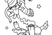 Pokemon Electivire Coloring Pages Pokemon Electivire Coloring Pages