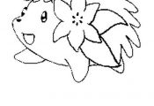 Pokemon Fighting Coloring Pages Pokemon Fighting Coloring Pages
