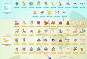 Pokemon Go Egg Colors Pokemon Go Egg Colors