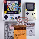 Pokemon Gold Gameboy Color Pokemon Gold Gameboy Color