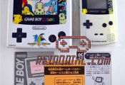 Pokemon Gold Gameboy Color Pokemon Gold Gameboy Color