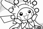 Pokemon Halloween Coloring Pokemon Halloween Coloring