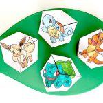 Pokemon Kaleidoscope Printables Pokemon Kaleidoscope Printables