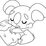Pokemon Komala Coloring Pages Pokemon Komala Coloring Pages
