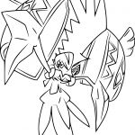 Pokemon Tapu Koko Coloring Pages Pokemon Tapu Koko Coloring Pages