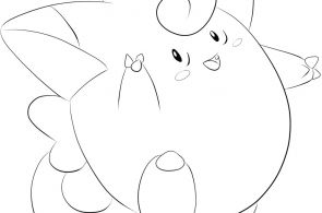 Pokemon Ultra Coloring Pages Pokemon Ultra Coloring Pages