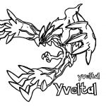 Pokemon Xyz Coloring Pages Pokemon Xyz Coloring Pages