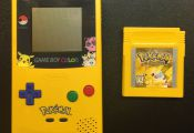 Pokemon Yellow Special Pikachu Edition Gameboy Color Pokemon Yellow Special Pikachu Edition Gameboy Color
