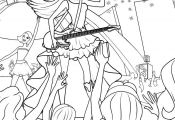 Popstar Coloring Pages Popstar Coloring Pages