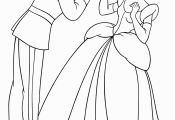 Prince Princess Coloring Page Prince Princess Coloring Page