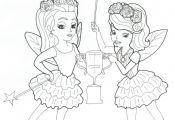 Princess Amber Coloring Page Princess Amber Coloring Page