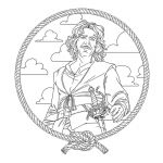 Princess Bride Coloring Pages Printable Princess Bride Coloring Pages Printable