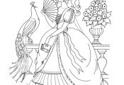 Princess Coloring Pages Not Disney Princess Coloring Pages Not Disney