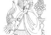 Princess Coloring Pages Not Disney Princess Coloring Pages Not Disney