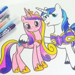 Princess Flurry Heart Coloring Pages Princess Flurry Heart Coloring Pages
