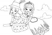 Princess sofia Coloring Pages Games Princess sofia Coloring Pages Games