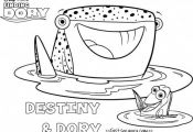 printables cartoon #findingdory destiny coloring page for kids.free cartoon…