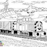 r23 thomas the train coloring pages printable for free online