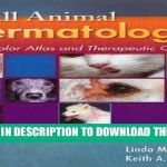 Small Animal Dermatology A Color atlas and therapeutic Guide Pdf Small Animal Dermatology A Color atlas and therapeutic Guide Pdf