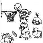 Spongebob Basketball Coloring Pages Spongebob Basketball Coloring Pages