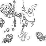 Spongebob Coloring Pages 4u Spongebob Coloring Pages 4u