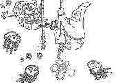 Spongebob Coloring Pages 4u Spongebob Coloring Pages 4u