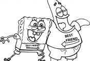 Spongebob Coloring Pages In Color Spongebob Coloring Pages In Color