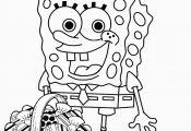 Spongebob Easter Coloring Pages Spongebob Easter Coloring Pages