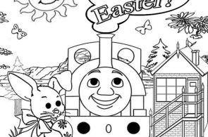 thomas train printables - Google Search