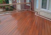 Trex Deck Coloring Trex Deck Coloring