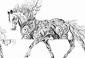 Unicorn Coloring Pages for Girls Unicorn Coloring Pages for Girls