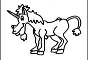Unicorn Coloring Pages Online Unicorn Coloring Pages Online