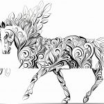 Unicorn Pictures to Colour In Unicorn Pictures to Colour In