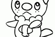 Woobat Pokemon Coloring Pages Woobat Pokemon Coloring Pages