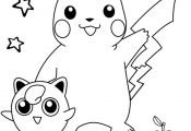Www.momjunction.com Pokemon Coloring Pages Www.momjunction.com Pokemon Coloring Pages