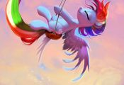 Полуночная Палитра №236 | My Little Pony: Friendship Is Magic