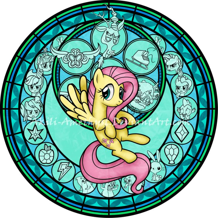 """1548462897_936_Based-on-the-episode-Keep-Calm-and-Flutter-On-Inspired-by-the-gorgeous-art-by Based on the episode """"Keep Calm and Flutter On"""" Inspired by the gorgeous art by ... Cartoon"""